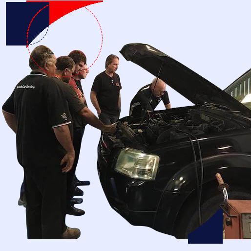 Service Warranty Gallery Image