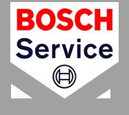 Bosch Auto Service Logo